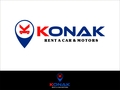 Proje#94046 - Otomotiv / Akaryakıt Logo Tasarımı - Ekonomik Paket  -thumbnail #34