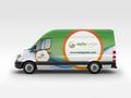 Proje#93913 - Gıda, Ticaret Araç Üstü Grafik Tasarımı  -thumbnail #12