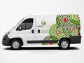 Proje#93913 - Gıda, Ticaret Araç Üstü Grafik Tasarımı  -thumbnail #20