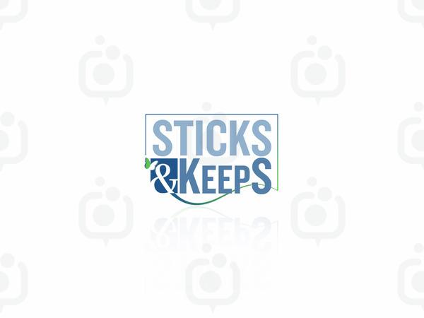 Sticks keeps 5