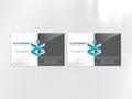 Proje#94401 - Dernek / Vakıf Kartvizit Tasarımı  -thumbnail #7