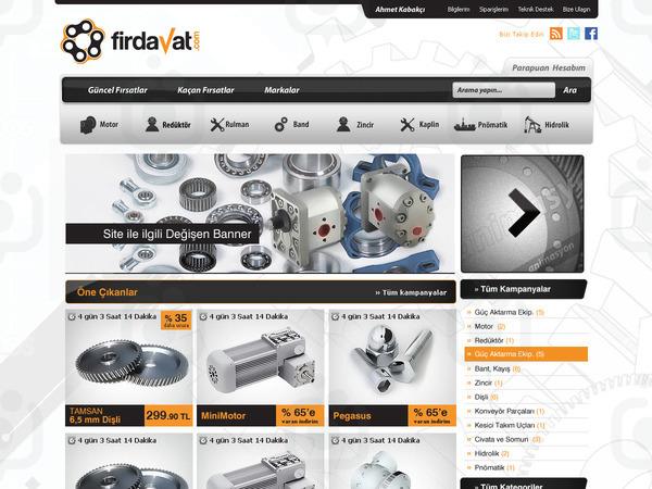Firdavat8 site