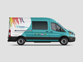 Proje#95410 - Tekstil / Giyim / Aksesuar, Üretim / Endüstriyel Ürünler Araç Üstü Grafik Tasarımı  -thumbnail #7