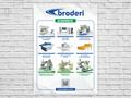 Proje#95546 - Tekstil / Giyim / Aksesuar Afiş - Poster Tasarımı  -thumbnail #10