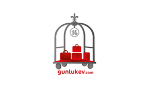 Proje#95689 - Turizm / Otelcilik, e-ticaret / Dijital Platform / Blog Logo Tasarımı - Ekonomik Paket  #34