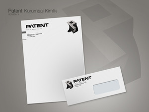 Patent kurumsal v1