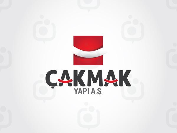 Cakmak yapi logo01