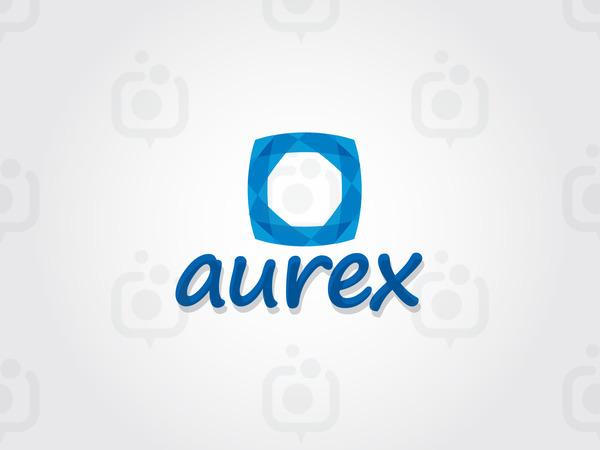 Aurex logo01