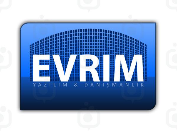 Evrim logo 1