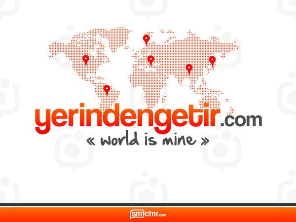 Yerindengetir logo v1