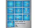 Proje#2273 - Bilişim / Yazılım / Teknoloji İnternet Banner Tasarımı  -thumbnail #3