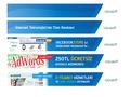 Proje#2273 - Bilişim / Yazılım / Teknoloji İnternet Banner Tasarımı  -thumbnail #6