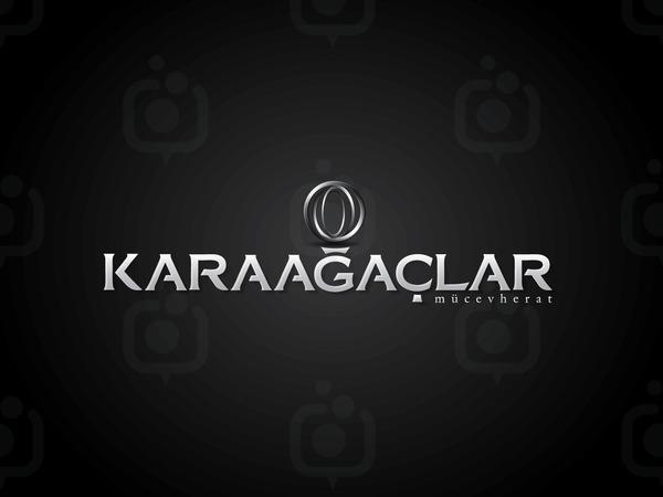 Karaagaclar logo01