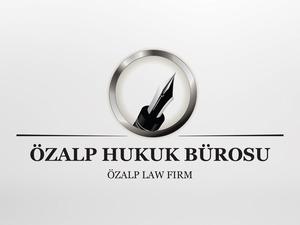 Ozalp hukuk logo
