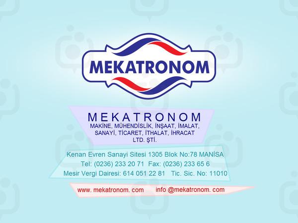 Mekatronom4