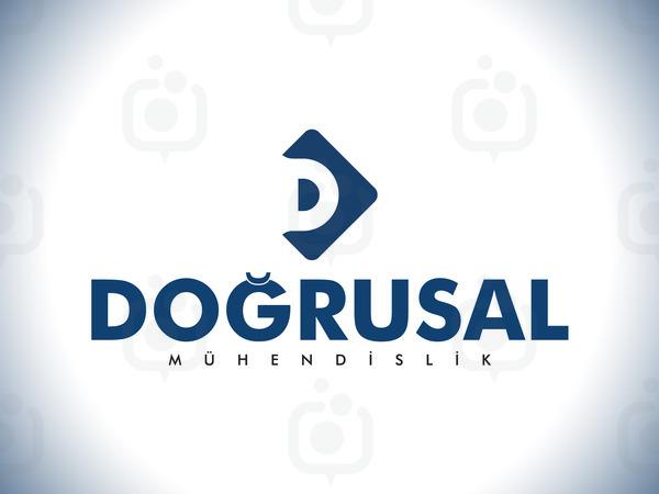 Dogrusal logo 1
