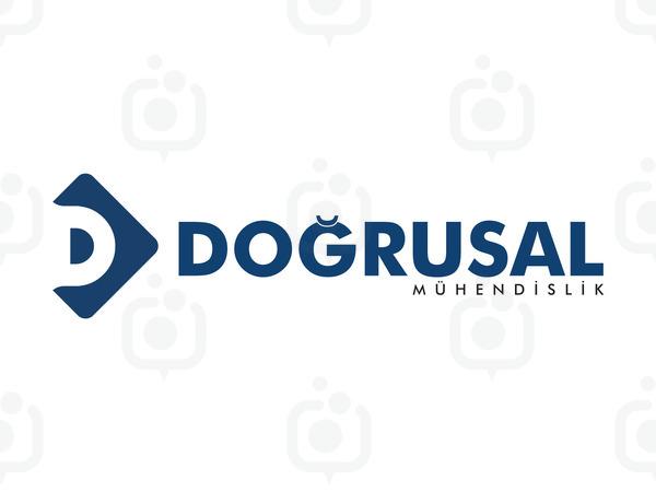 Dogrusal logo 2