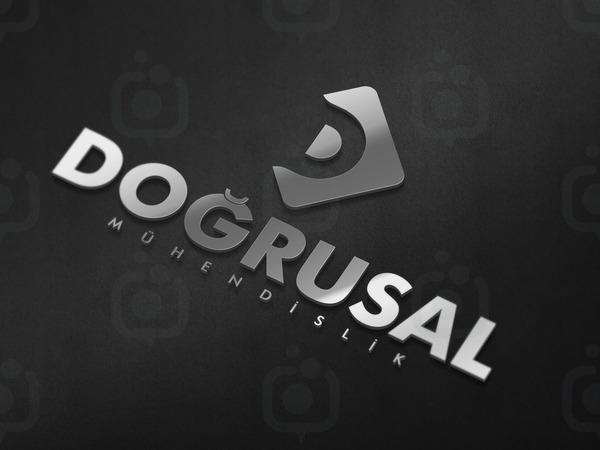 Dogrusal logo 3