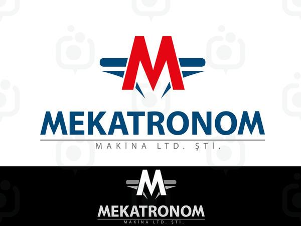 Mekatronom