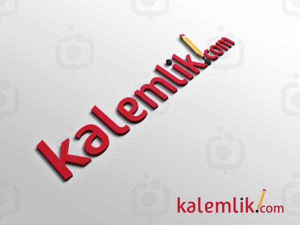 Kalemlik logo