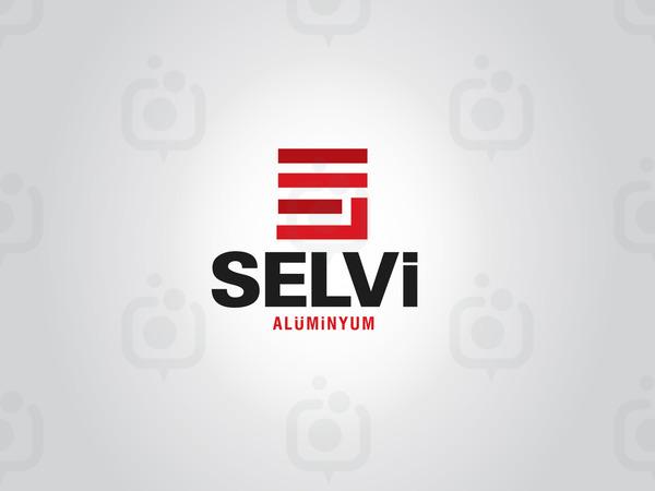 Selvi al minyum logo