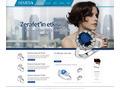 Proje#2403 - Kuyumculuk / Mücevherat / Takı Statik Web Sitesi (html5+css)  -thumbnail #53
