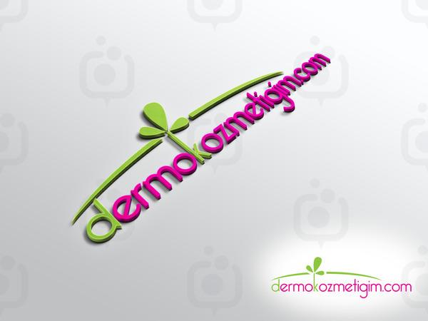 Dermokozmetigim logo