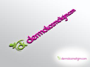 Dermokozmetigim logo 4