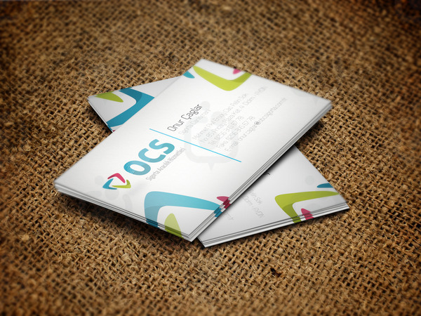 Business card mock up copy2