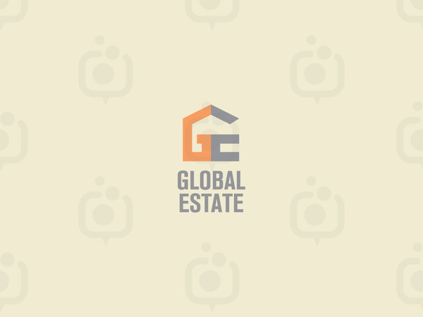 Global estate logo 01
