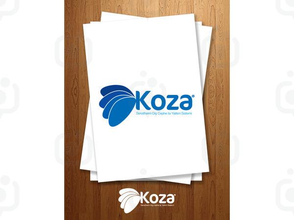 Koza logo sunum1