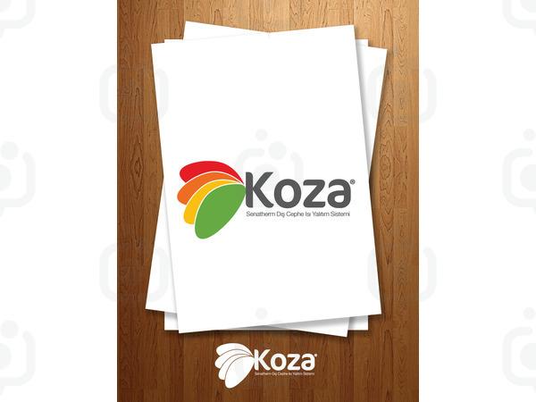 Koza logo sunum2
