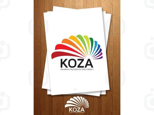 Koza logo sunum3