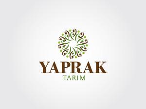 Yaprak  tarim logo01