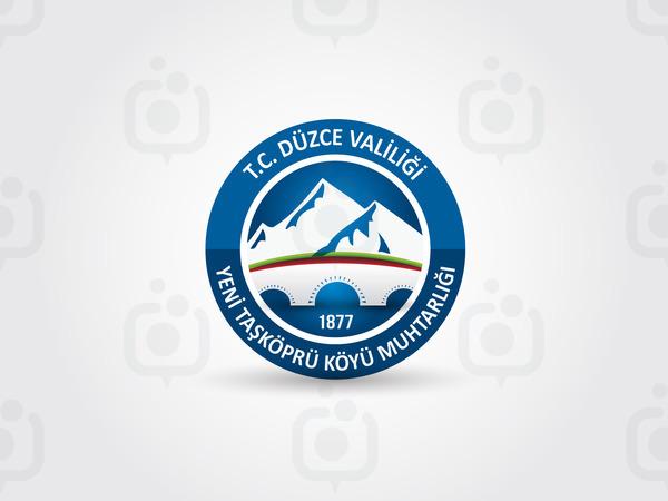 Yeni taskopru muhtarl igi logo02