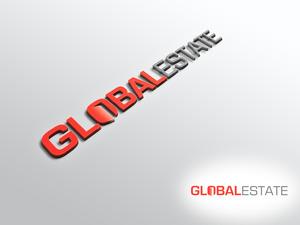 Global estate logo 4