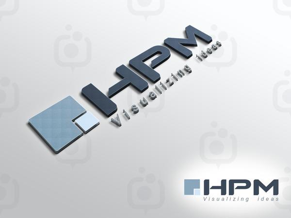 Hpm logo 6