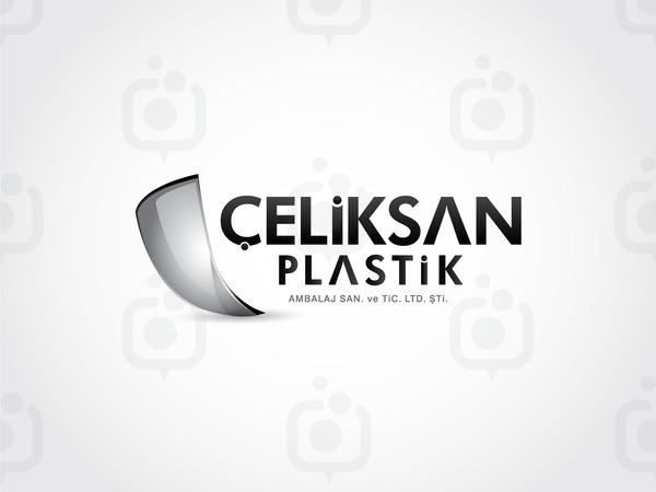 Celiksan plastik logo04