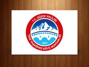 Yenikopru logo