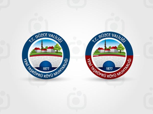 Yeni taskopru logo04