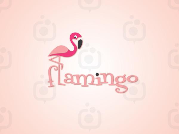 Flamingo logo1