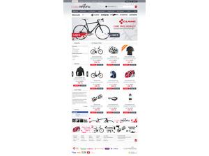 bisikletreyonu.com web sitesi tasarımı projesini kazanan tasarım