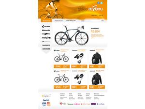 Bisikletreyonu
