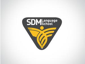 Sdm logo snm2
