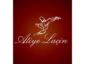 Atiye lacin logo