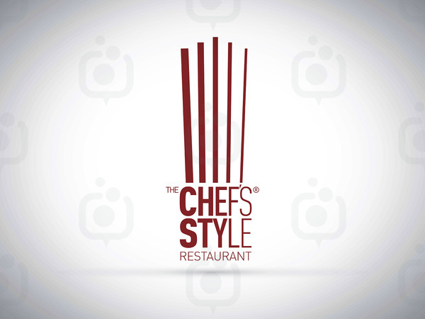 The chef style