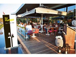 Proje#15551 - Restaurant / Bar / Cafe POP Tasarımı  #33