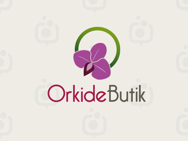 Orkidebutik