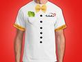 Proje#15841 - Restaurant / Bar / Cafe T-shirt  Tasarımı  -thumbnail #26