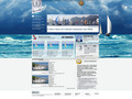 Proje#16831 - Dernek / Vakıf Statik Web Sitesi (html5+css)  -thumbnail #1
